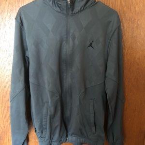 🔥🔥🔥Make an Offer! Air Jordan Full-Zip Sweater